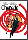 Charade by Audrey Hepburn