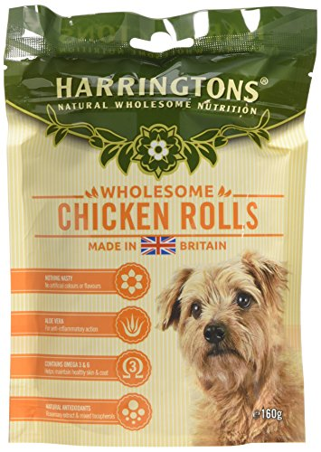 Harrington's Puppy Dry Mix Tr