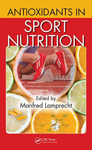 Antioxidants in Sport Nutrition (100 Cases) (English Edition)