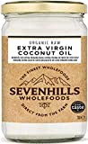 Sevenhills Wholefoods 1L Organic Extra Virgin Raw...