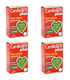 (4 PACK) - Vitabiotic - Cardioace Plus | 60