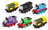 Thomas & Friends Fisher-Price Take-n-Play Dampfreiniger gegen Dieselmotoren