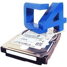 Dell 745GC 300GB 10K 6,3cm SAS 6Gbit/s (certifié reconditionné)