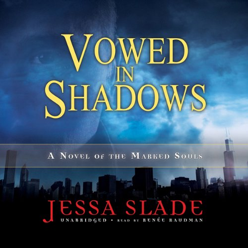 Vowed in Shadows  Audiolibri