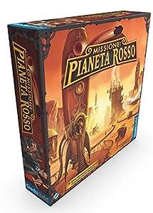 Giochi Uniti gu472-Juegos Missione: Planeta Rojo