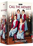 Coffret call the midwife, saisons 1 à 6