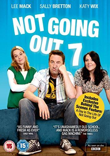 Series 7 (2 DVDs)