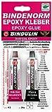 Zwei-Komponentenkleber Bindulin Duo-Col® 2 Tuben à 20g