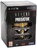 ALIEN VS PREDATOR - HUNTER COLLECTOR'S ED. PS3