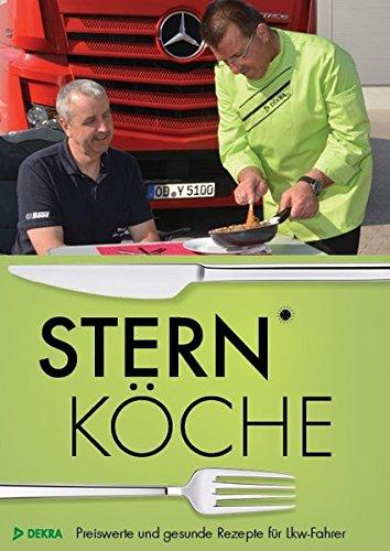 Sternkche-Preiswerte-und-gesunde-Rezepte-fr-LKW-Fahrer