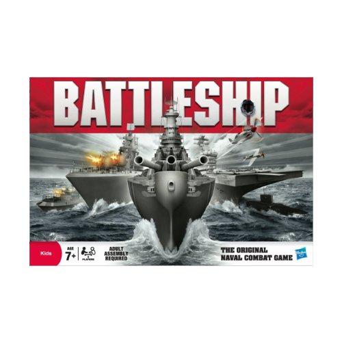 Battleship - Schiffe Versenken (Englische Sprache) [UK Import]