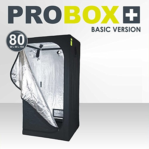Tente de culture PROBOX Classic 80x80x160cm - Garden Highpro