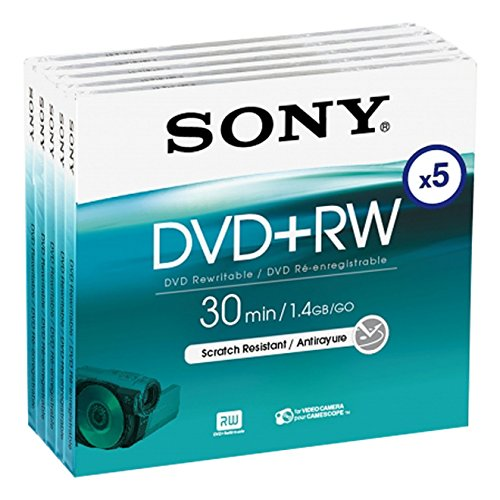 sony-8cm-dvd-rw-14gb-single-sided-30-min-camcorder-discs-pack-5