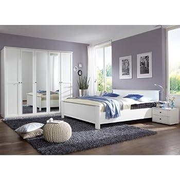 Schlafzimmer Chalet: Amazon.de: Küche & Haushalt
