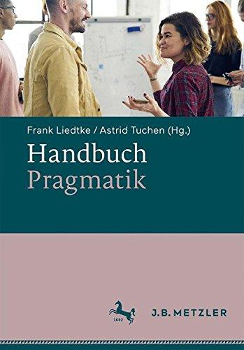Handbuch Pragmatik