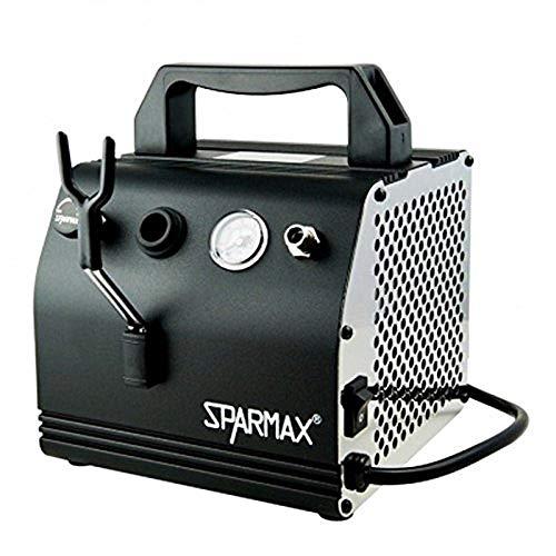 Sparmax - Compresseur Sparmax Ac 27