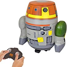 Bladez - Star Wars Chipper Hinchable RC con Sonido