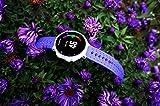 Garmin Forerunner 230 GPS-Laufuhr (bis zu 16 Stunden Akkulaufzeit, Smart Notifications) - 4