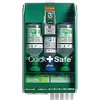 Wandbox QuickSafe Industry gefüllt Lief.mit Befestigungsmaterial PLUM preisvergleich bei billige-tabletten.eu