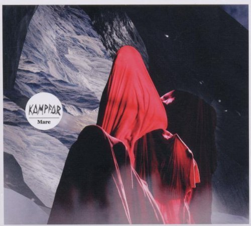 Mare by Napalm Records (2011-04-05)