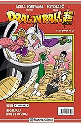 Descargar gratis Dragon Ball Serie roja nº 237 en .epub, .pdf o .mobi
