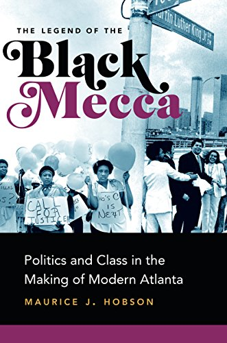 South Carolina Confederate Flag (The Legend of the Black Mecca: Politics and Class in the Making of Modern Atlanta)