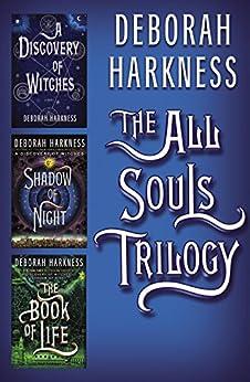 All Souls Trilogy (English Edition) van [Harkness, Deborah]