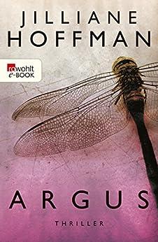 Argus (Die C.-J.-Townsend-Reihe 3) von [Hoffman, Jilliane]