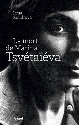La mort de Marina Tsvtava