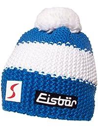 Eisbär Star Pompon MU SP Skipool Blu Bianco Blu  4da04488d91e