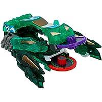 Screechers Wild - Scorpiodrift - Vehículo Nivel 3 (Colorbaby 85274)