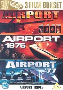 Airport/Airport 75/Airport 77 [DVD]