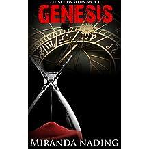 Genesis (Extinction Book 1) (English Edition)