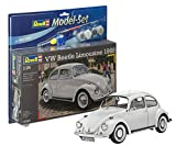 Revell-1/24 Model Set VW Beetle Limousine 68, RV67083