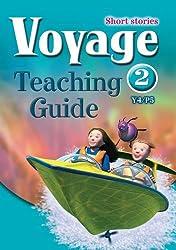 Oxford English Voyage: Year 4/P5: Teaching Guide 2