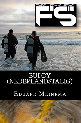 Buddy (Nederlandstalig) (Flash and Shorts) van [Meinema, Eduard]
