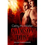 Crimson Debt (Crimson Series 1)