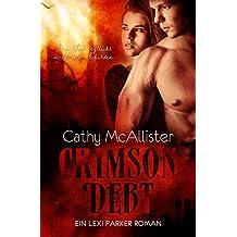 Crimson Debt (Crimson Series 1)