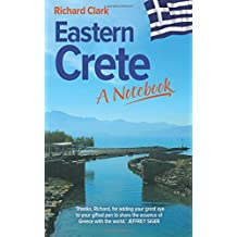 Eastern Crete - A Notebook
