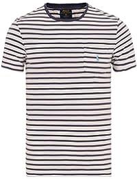 Ralph Lauren - T-shirt Ralph Lauren marinière