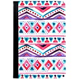 Generic Creativity Men For Apple Ipad 2/3/4 With Aztec 1 Leather Covers