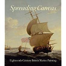 Spreading Canvas: Eighteenth-Century British Marine Painting