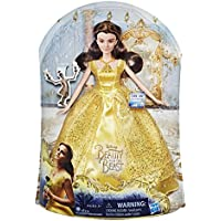 Disney Princess Beauty and the Beast Enchanting Ball Gown Belle