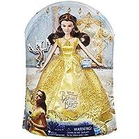 Bella Y Bestia Disney Girls - Muñeca, melodías encantadas (Hasbro ...
