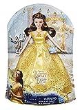 Hasbro Disney Die Schöne und das Biest B9165EW0 - singende Belle, Puppe