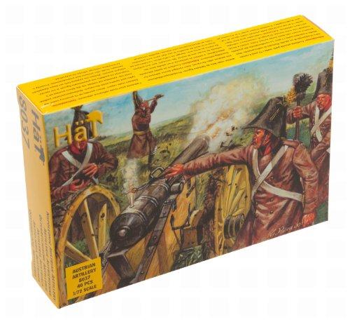 hat-figures-napoleonic-fanteria-austriaca-hat8037