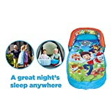 Worlds Apart ReadyBed Lit d'Appoint Gonflable Teletubbies