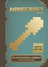 Minecraft, Das Konstruktions-Handbuch - Updated Edition: Bauen mit Blöcken hier kaufen