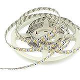 CLE 5 Meter LED Stripe Schlauch 24V 60x SMD LEDs/Meter 900lm/Meter warmweiß 3000K