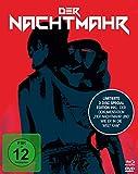 Der Nachtmahr - Mediabook  (+ 2 DVDs) [Blu-ray]